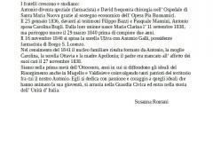 Chi era Antonio Baldini