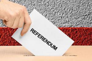 Referendum costituzionale e elezioni regionali 2020